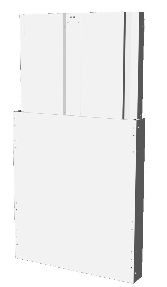 Triumph Board LiftBox für IFPs