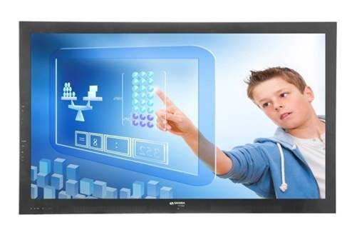 Clevertouch LED