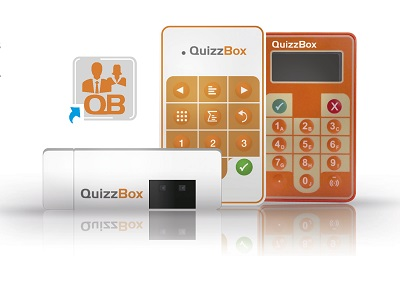 clickers quizzbox